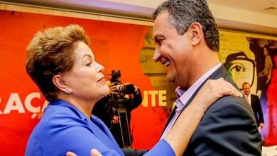Photo of Chapada: Governador estará na região na próxima semana; Rui recepcionou Dilma nesta sexta