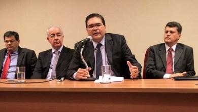 Photo of Paulo Moreno recebe cargo de procurador-geral do Estado da Bahia