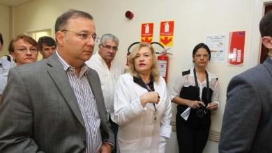 Photo of Chapada: Secretário de Saúde visita cidade de Jacobina e se reúne com prefeitos da região