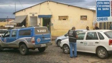 Photo of Chapada: Operação da ADAB apreende carne clandestina em Mairi