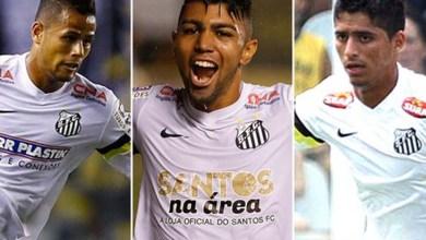 Photo of Em crise financeira, Santos vende fatias de Gabigol, Geuvânio e Daniel Guedes