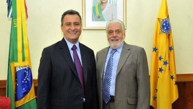 """Photo of Rui Costa diz que Wagner é o """"embaixador da Bahia"""" junto ao governo federal"""