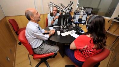 Photo of Secretário Álvaro Gomes fala dos planos à frente da Setre