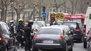 Photo of Mundo: Sobe número de mortos em ataque a jornal francês