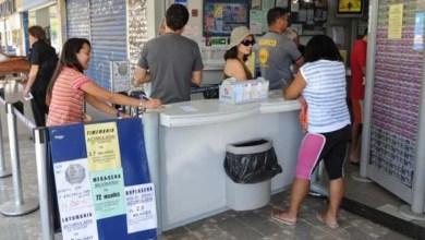 Photo of Quatro apostadores ganham mais de R$ 65 milhões na Mega da Virada