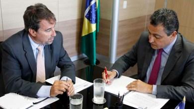 Photo of Governador da Bahia busca recursos junto ao Ministério da Integração
