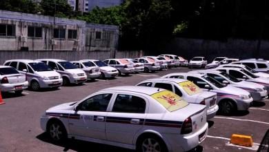 Photo of Tarifa do táxi fica mais cara em Salvador a partir de segunda-feira