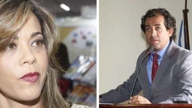 Photo of Maria Quitéria e Machado batem chapa pela presidência da UPB