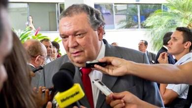 Photo of Ex-deputado federal e conselheiro do TCE, Zezéu Ribeiro morre em São Paulo