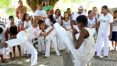 Photo of Chapada: Campus do Ifba em Seabra abre inscrições para aulas gratuitas de capoeira