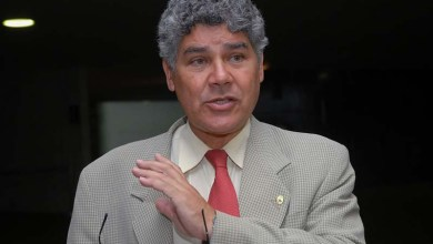 Photo of PSOL lança candidatura de Chico Alencar à presidência da Câmara