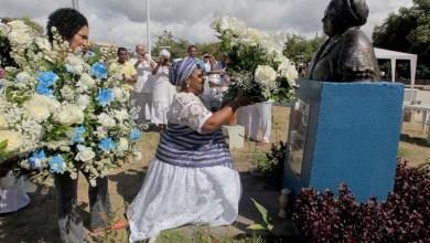 Photo of Homenagem a Mãe Gilda marca Dia de Combate à Intolerância Religiosa na Bahia
