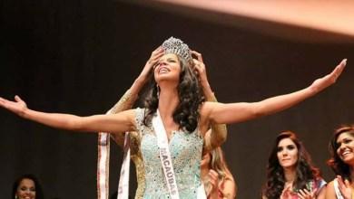 Photo of Jovem de Macaúbas é eleita mulher mais bonita da Bahia em concurso