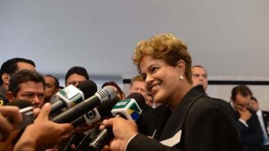 Photo of Ministra do TSE nega pedido do PSDB para cassar mandato de Dilma