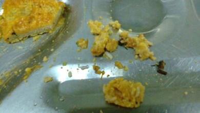 Photo of Itaberabense que estuda na UFBA encontra barata em refeição do restaurante universitário de Salvador