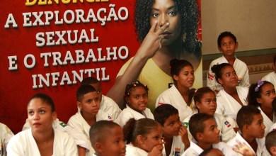 Photo of Campanha reforça combate à exploração sexual e ao trabalho infantil no Carnaval