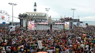 Photo of Secretaria do Turismo destaca importância do Carnaval para a economia baiana
