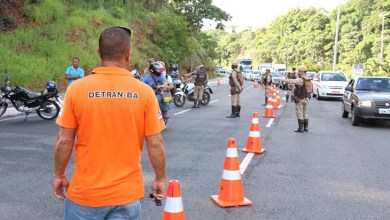 Photo of Blitzes do Detran continuam na capital e no interior da Bahia