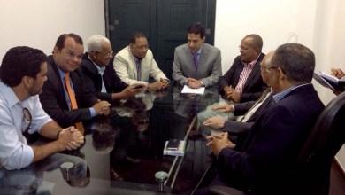 Photo of 1° Vice-presidente da CMS, Geraldo Júnior segue na CCJ e em Finanças