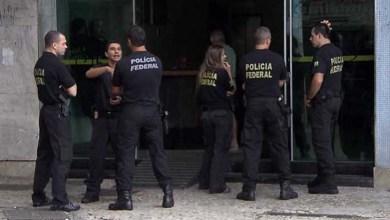 Photo of Polícia Federal cumpre em Salvador mandados da Operação Lava Jato