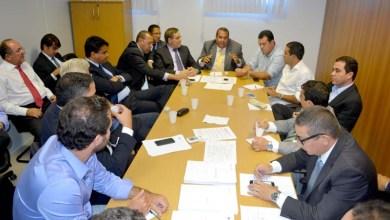Photo of Oposição reúne bancada e traça estratégias de atuação na Assembleia