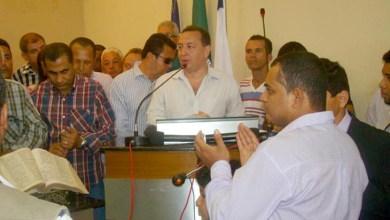 Photo of Itaberaba: Vereador tenta convocar empresa que supostamente paga propina para a prefeitura