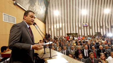 Photo of Rui Costa participa da reabertura dos trabalhos da Assembleia; confira discurso completo