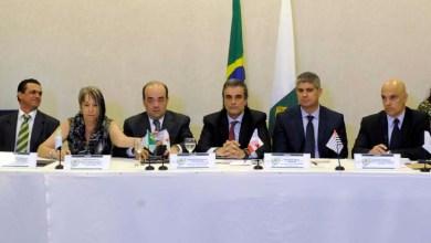 Photo of Governo reafirma apoio para pacto nacional contra homicídios