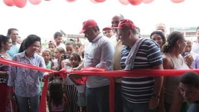 Photo of Eunápolis: Deputado inaugura escola do MST e aponta para educação como inclusão social