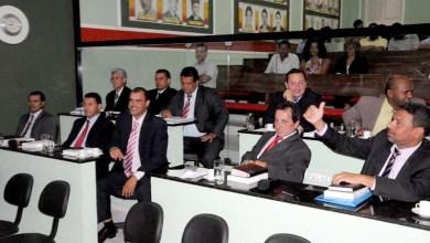 Photo of Chapada: Contas do prefeito reprovadas pelo TCM são aprovadas por vereadores de Itaberaba