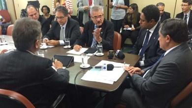 Photo of Deputado José Rocha escolhido vice-líder do Governo na Câmara