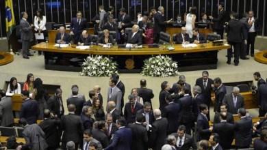 Photo of Câmara dos Deputados elege Mesa Diretora neste domingo
