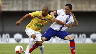 Photo of Bahia perde para o Jacuipense; confira os gols da derrota tricolor
