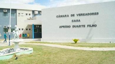 Photo of Energia da Câmara de Juazeiro é cortada por falta de pagamento