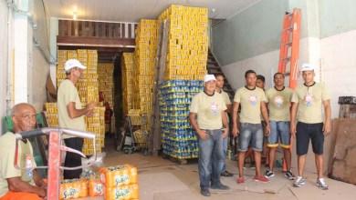 Photo of Apreensão de cervejas ultrapassa um milhão no Carnaval de Salvador