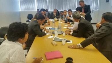 Photo of Definidas as comissões técnicas da Assembleia Legislativa da Bahia
