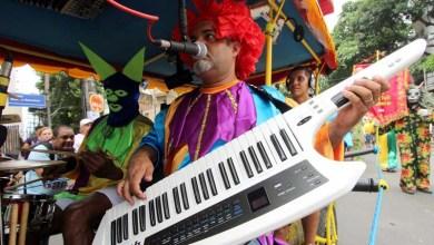 Photo of Furdunço abre Carnaval antecipado de Salvador neste domingo