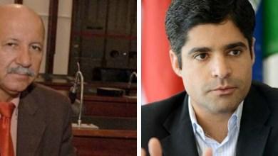 Photo of ACM Neto admite aproximação com o petista J. Carlos e critica atitude do PTN