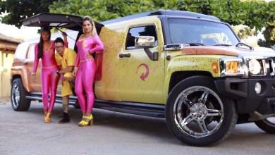 Photo of Feira de Santana recebe limousine da Skol On