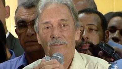 Photo of Com Mal de Alzheimer, ex-ministro Prisco Viana morre em Brasília