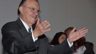 """Photo of Em áudio com Machado, Sarney diz que há """"ditadura da Justiça"""""""