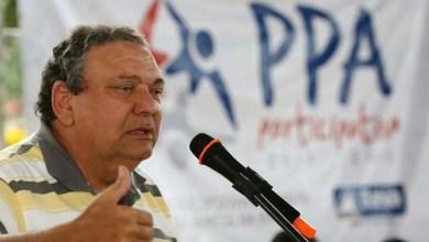 Photo of Governador decreta luto de três dias pela morte de Zezéu Ribeiro; vereador faz homenagem