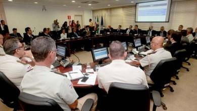 Photo of Número de homicídios reduz 12% em Salvador e área metropolitana
