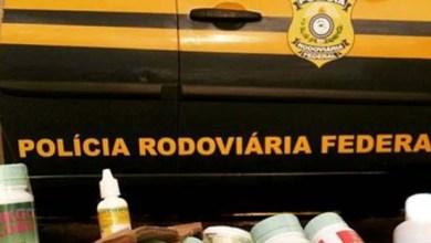 Photo of Chapada: Homem é preso na BR 242 com carga de medicamentos sem registro