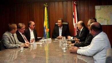 Photo of Bahia é escolhida para iniciar programa de conscientização do uso da água no Brasil