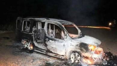 Photo of Chapada: Bandidos explodem agência do Banco do Brasil em Rio de Contas