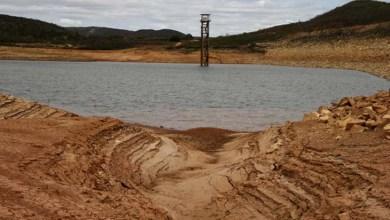 Photo of Chapada: Barragem em Rio de Contas segue com capacidade baixa e não há previsão de chuva
