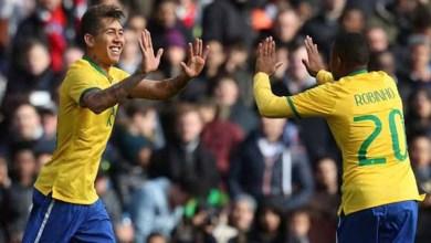 Photo of Brasil faz 1 a 0 no Chile e Dunga chega à oitava vitória seguida com a Seleção