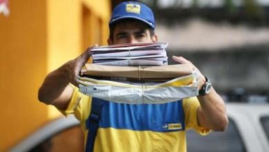Photo of Chapada: 30% das correspondências em Lençóis são devolvidas pelos Correios