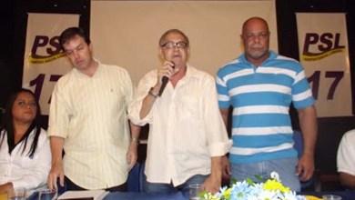 Photo of PSL fecha apoia a ACM Neto e diz ser oposição a Rui Costa: 'não dá pra fazer oposição aos dois'